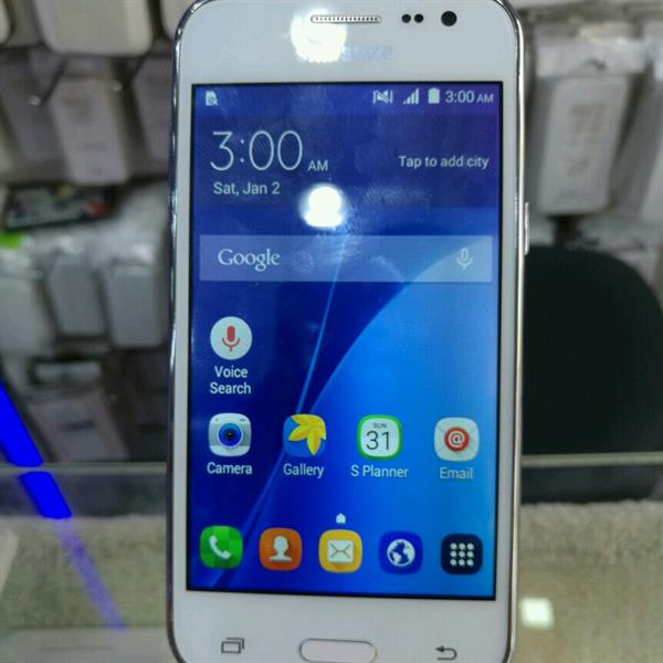 Used Samsung J2 Refresh Mobile in Dubai, UAE