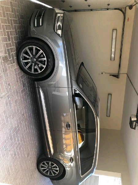 Used Audi Model 2016 in Dubai, UAE