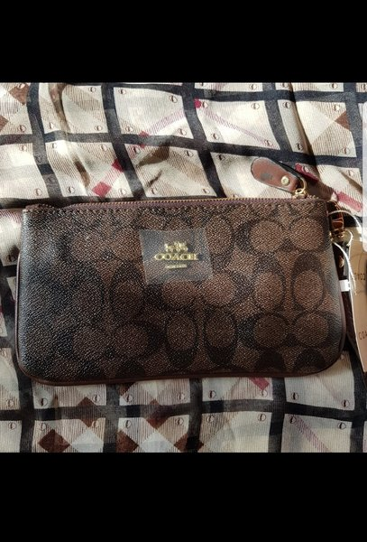 Used Bundle offer 5pcs coach & c&k wristlet in Dubai, UAE