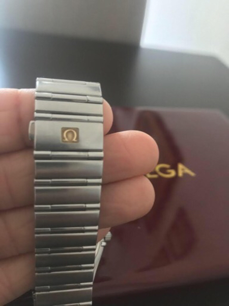 Used Omega Constellation Mens Watch in Dubai, UAE
