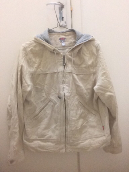 Used corduroy jacket in Dubai, UAE