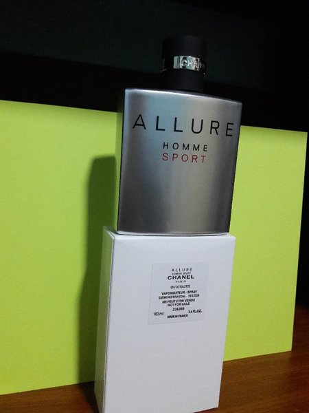 Used Chanel.allure for men in Dubai, UAE