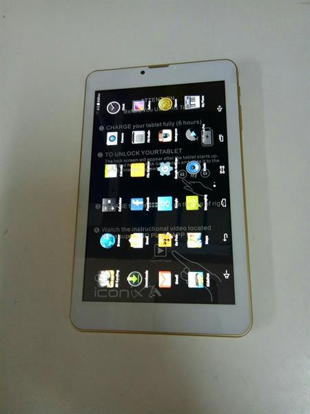 Used Brand New Tab Sealed pack Ram: 512+ 4gb 3G in Dubai, UAE