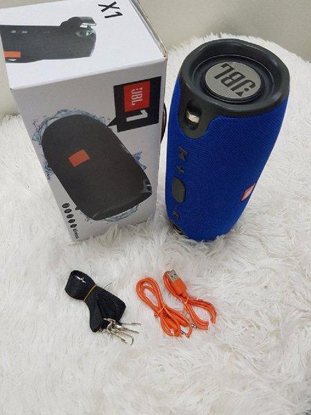 Used Xtreme model.  JBL speakers in Dubai, UAE