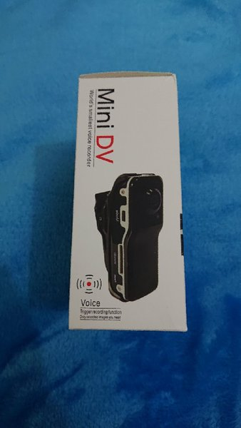 Used Mini video camera with voice recorder sh in Dubai, UAE
