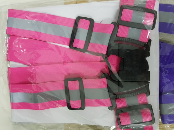 Used Vest for Cycling 2pcs in Dubai, UAE
