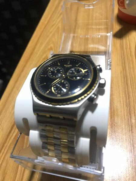 Used Swatch sobro Brand new with warranty in Dubai, UAE