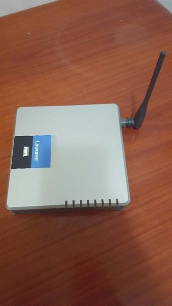 Used Linksys & TP-Link router in Dubai, UAE