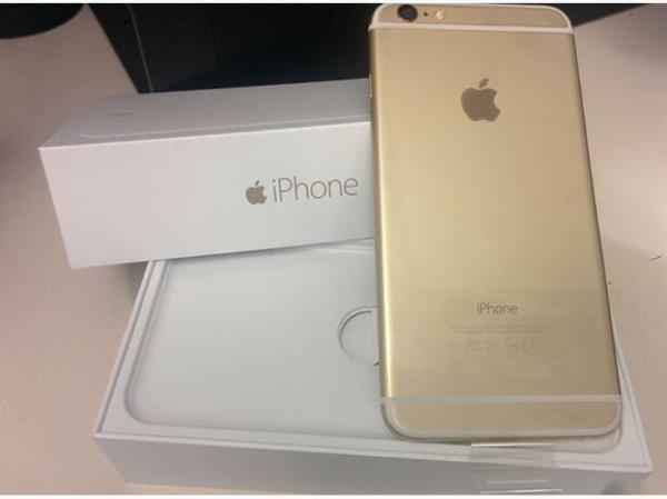 I Phone 6 64 Gb 1 Year Use Good Condition