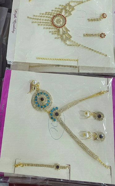 Used Female's jewelry in Dubai, UAE