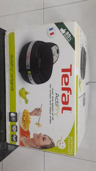 Used Go Healthy 4Ramadan Brand New Air Fryer in Dubai, UAE