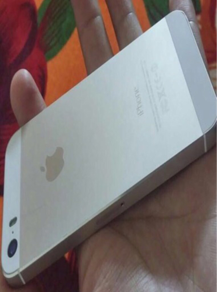 Used I phone 5s 16 gb in Dubai, UAE
