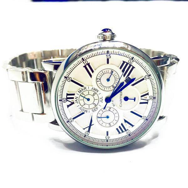 Used Cartier Brand New Watch Replica Master High Quality Watch Hurry!!!!!!! in Dubai, UAE