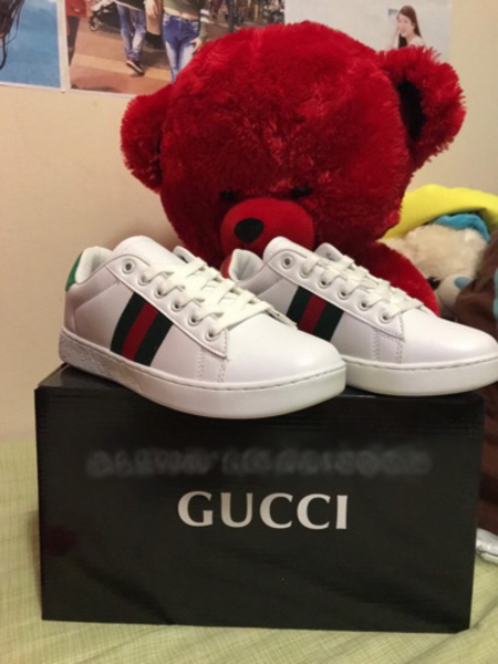 Used Gucci Shoes - Best quality in Dubai, UAE