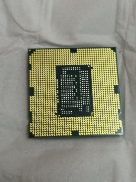 Used INTEL CORE I5 3470 cpu 3.2GHZ lga 1155 in Dubai, UAE