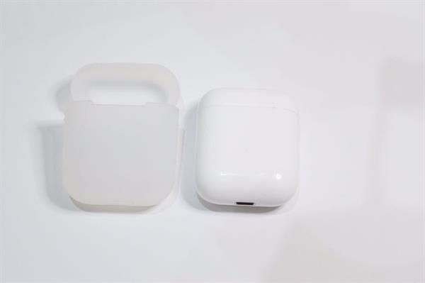 Used New Cover For AirPods  in Dubai, UAE