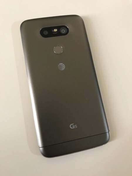 Used LG G5 As Good as New in Dubai, UAE