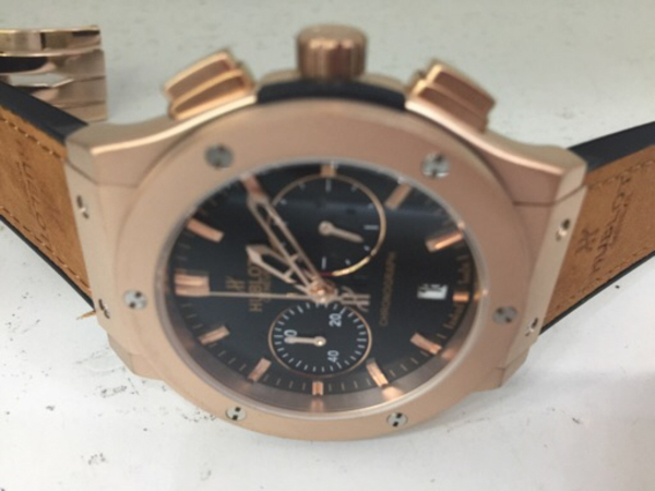 Used Hubolt watch  in Dubai, UAE