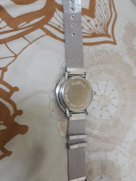 Used paidu watch unisex made in japan in Dubai, UAE