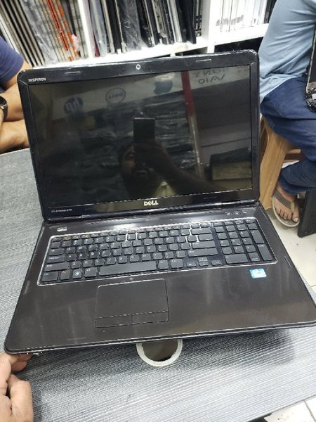 "Used Dell inspron i5 8gb 500gb 17"" in Dubai, UAE"