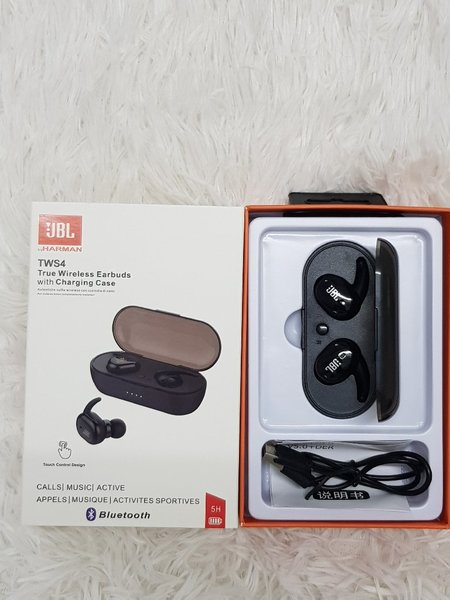Used JBL black, in Dubai, UAE
