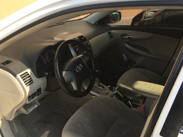 Used 1.8L Toyota Corolla With Good Condition  in Dubai, UAE