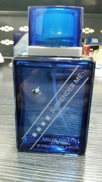 Used Surrender Me Eau De Toilette in Dubai, UAE