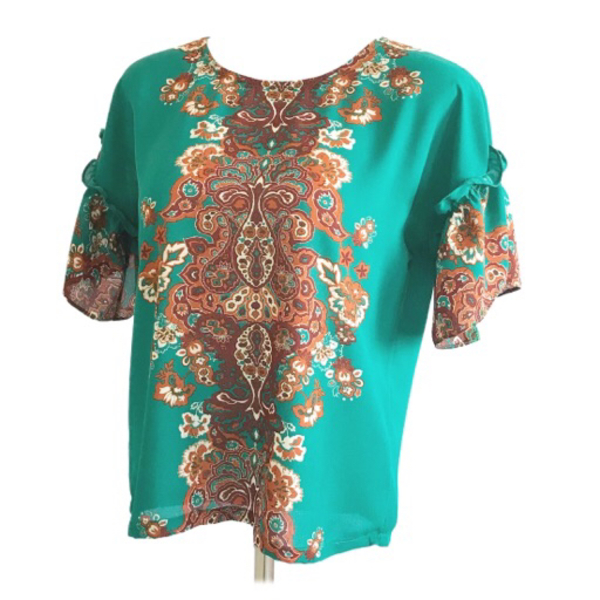 Used Tops Women fashion in Dubai, UAE