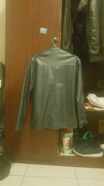 Used Jacket- Brand New- FETCH THE DEAL NOW!! in Dubai, UAE