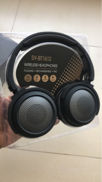 Used Wireless Stereo Headphones calls/music in Dubai, UAE