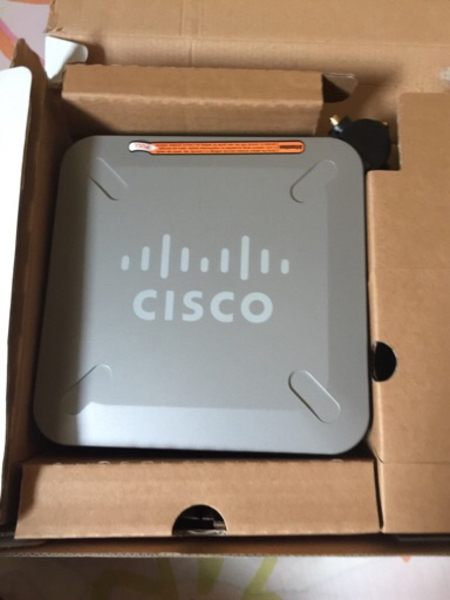 Used CISCO wireless N access point in Dubai, UAE