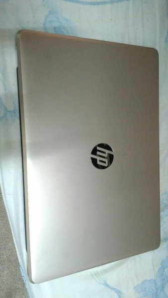 Used hp 8gbram i5 7th generation 4gb graphics in Dubai, UAE