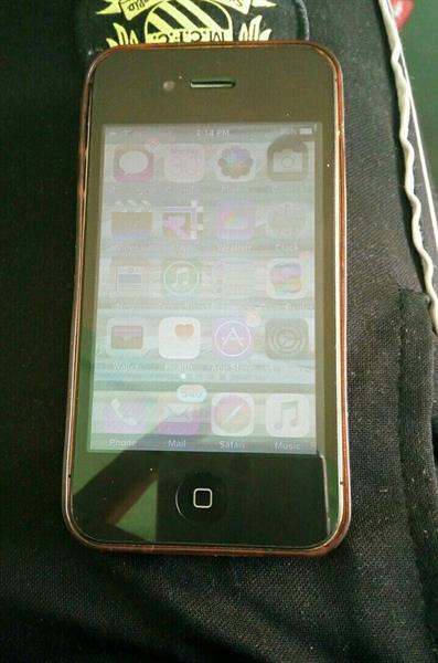 Used iPhone 4S Black 64GB in Dubai, UAE