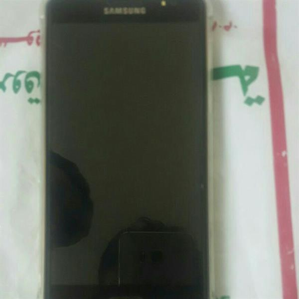 Used Samsung A9 4 Month Warrenty Balance In Jumbo Electronic Dairy City Center in Dubai, UAE