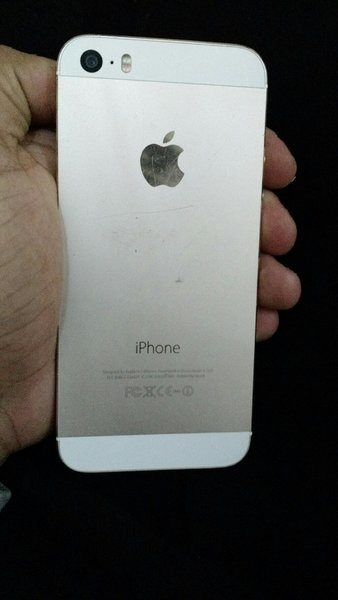 Used Iphone 5s in Dubai, UAE