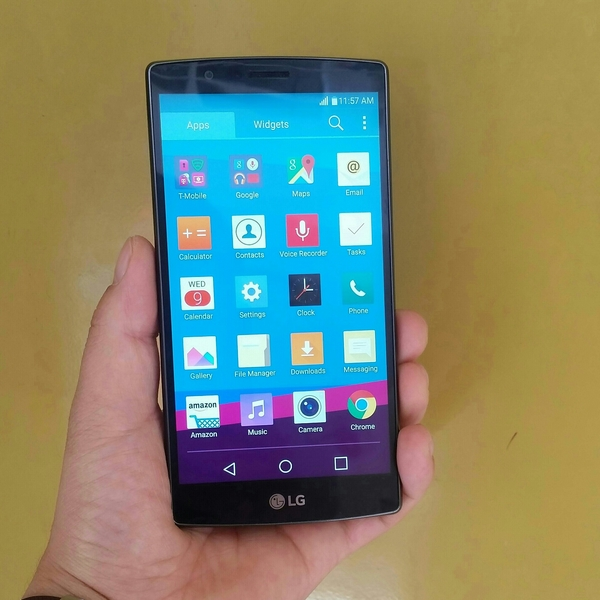 "LG G4 Smartphone 32 GB 3 GB Ram ""Made in Korea"" Only Mobile,100% Perfect Condition, Fix Price."