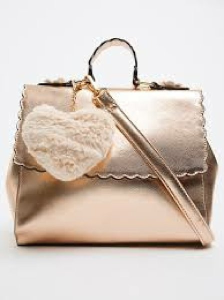 Used NEW CALL IT SPRING Doswell Satchel in Dubai, UAE
