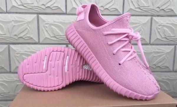 Used Stlyish Pink Shoes in Dubai, UAE