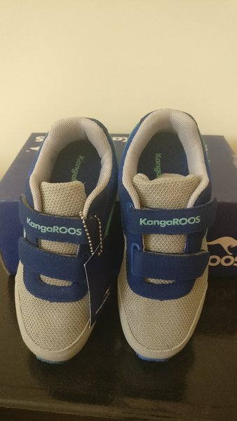 Used BRAND NEW SHOES WITH TAG N BOX in Dubai, UAE