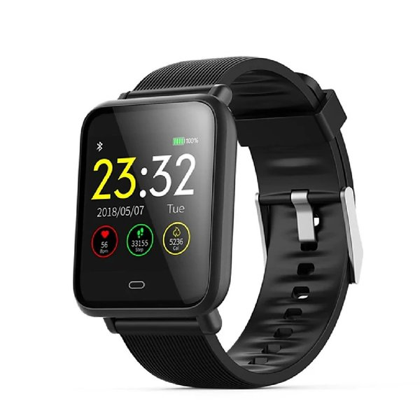 Used Why Is This Q9 Smart Watch So Popular?! in Dubai, UAE