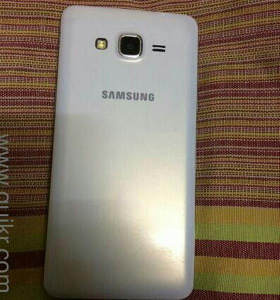 Samsung Galaxy Grand Prime Used Very Goood Condition No Scratch Only Mobile