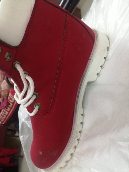 Used Timberland shoe in Dubai, UAE