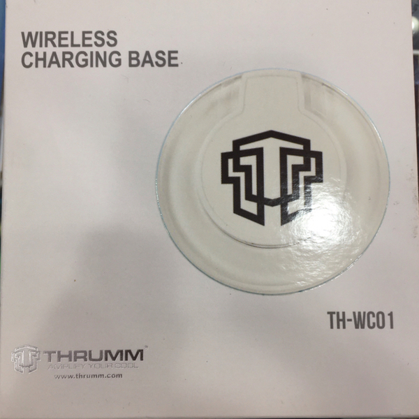 Used Wireless Charging Pad in Dubai, UAE