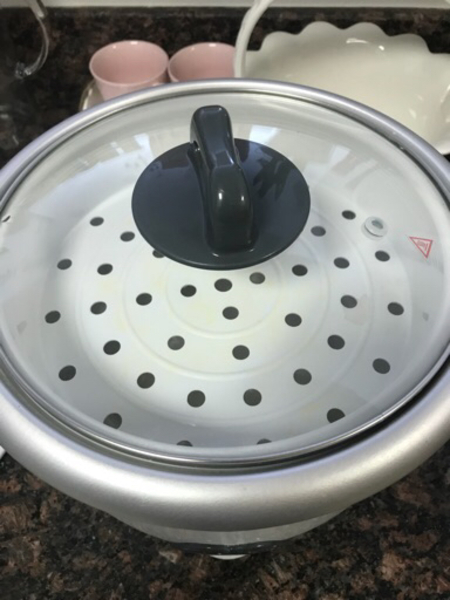 Used Rice cooker and steamer in Dubai, UAE