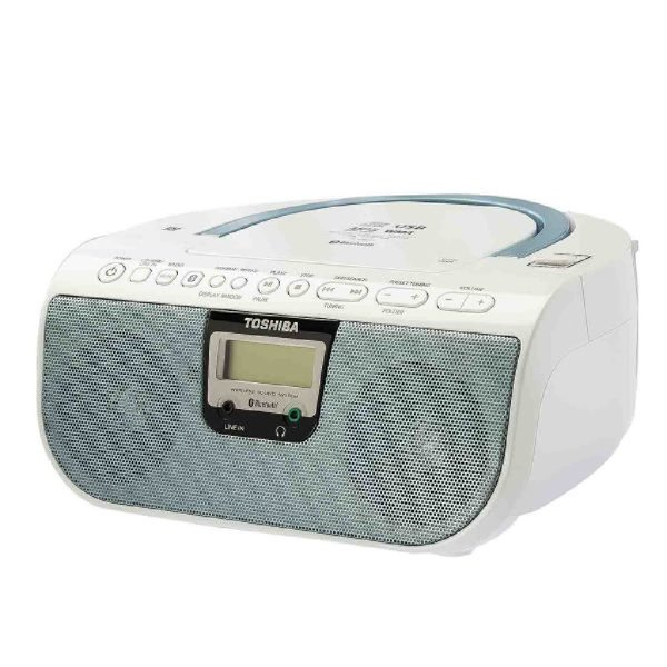 Used Radio Cassette with Bluetooth & USB and in Dubai, UAE