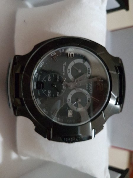 Tissot T-race watch ORIGINAL