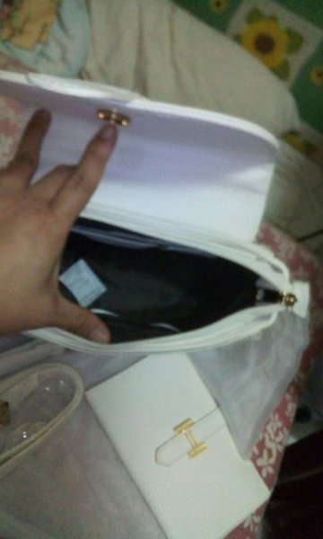 Used Bag n' Wallet Set - High Quality Copy in Dubai, UAE