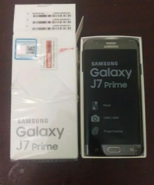 Used Samsung j7 Prime 1year in Dubai, UAE