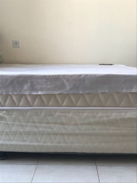 Used Cool Tech King Size Bed in Dubai, UAE