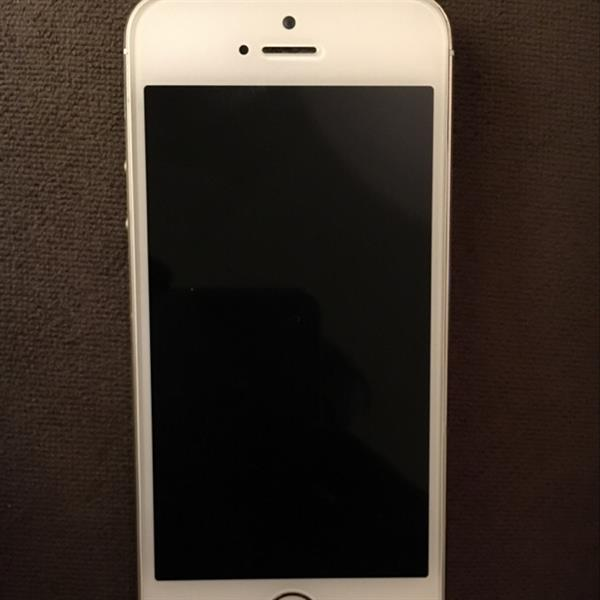Used Iphone 5s 32gb Gold in Dubai, UAE